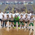 Calcio a 5: la Royal Team Lamezia affronta il Napoli