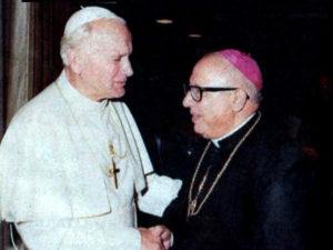 Diocesi Reggio  ricorda arcivescovo Sorrentino a 20 anni dalla morte