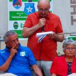 Lamezia: presentato il primo trofeo di Calcio Pietro Baccari