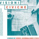 """Lamezia: Trame programma """"Corso di video-giornalismo civico"""""""