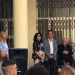 Provincia Catanzaro: Bruno inaugura anno scolastico a Lamezia