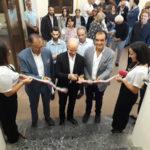 Musei: inaugurata al Marca di Catanzaro la mostra Davide Balliano