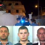 Allevatore ucciso e bimbo ferito nel Reggino, 3 arresti