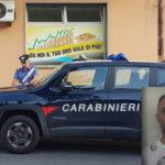 Estorsioni: un arresto dei carabinieri a Taurianova