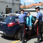 Violenza donne: picchia e rapina convivente, arrestato a Rosarno