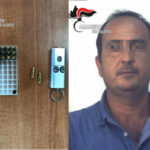 Arma da fuoco camuffata, arrestato imprenditore nel Vibonese