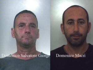 Sicurezza: controlli Carabiniri Locri, 2 arresti e 23 denunce