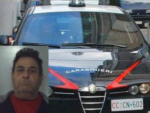 Controlli nella Locride: un arresto, 3 denunciati, 2 piantagioni sequestrate