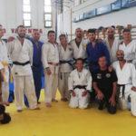 Judo: l'olimpionico Antonio Ciano tra i docenti corso aggiornamento