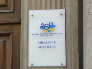 Sanita': Regione, dannosa sospensione dg Asp Reggio Calabria