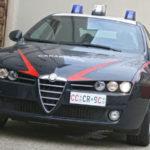 Furti: ruba in una gioielleria, arrestato a Melito Porto Salvo
