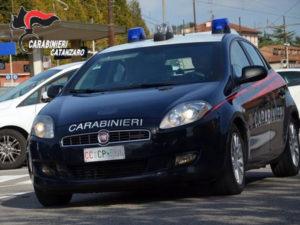 Sanita': aggredisce infermiera del 118, arrestato nel Catanzarese