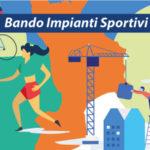 Regione: bando impianti sportivi, attivata la piattaforma