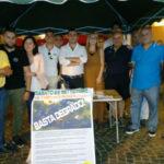 """Lamezia: petizione """"basta degrado"""", Cristiano(Mtl) raccolte 160 firme"""