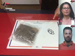 Cc aggredito durante arresto per droga, in prognosi riservata