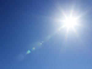 Meteo: al Sud continua a splendere il sole, ancora caldo