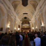 Pollino: Oliverio a Civita per ricordare le vittime del Raganello