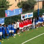 Trofeo Coni Kinder+Sport, la Calabria al secondo posto