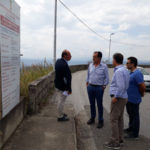Provincia Catanzaro: consegnati lavori manutenzione sp 34/2