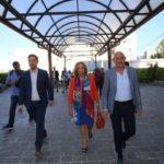 Scuola: assessore Corigliano inaugura anno in ospedale Catanzaro