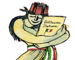 Educazione alla Cittadinanza: il nutrimento sano che propone Luciano Corradini