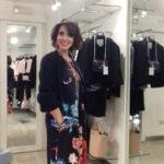 Lamezia: Donatella Bertucci celebra i suoi trent'anni da stilista
