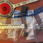 Controlli polizia nel Cosentino, due arresti e una denuncia