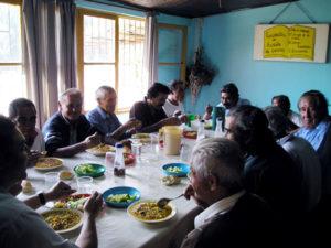 """Arriva in Calabria """"Un pasto al giorno"""": volontari in tutta la regione"""