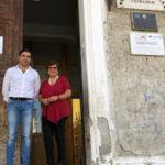 Lamezia: primo giorno di scuola di Furgiuele nei panni di deputato