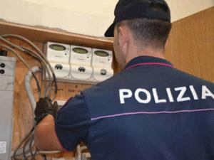 Furto di energia elettrica, due arresti a Gioia Tauro