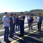 Provincia Catanzaro: riaperta strada provinciale Girifalco-Maida