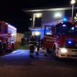 Incendi: fuoco vicino campus Catanzaro, studenti supportano Vigili
