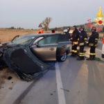 Incidenti stradali: tamponamento su Ss106, un morto nel Catanzarese
