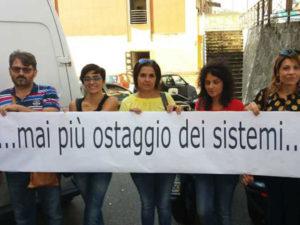 Scuola: insegnanti assegnati al Nord, protesta a Cosenza