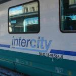 Fs: treni Intercity Sicilia fermeranno a Gioia Tauro