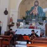"""Musica: ultimi concerti per la """"Scuola di Chitarra Liuto"""""""