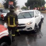 Maltempo: pioggia e vento a Catanzaro e provincia, disagi su strade