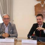 Catanzaro, presentato alla stampa l'Occ della Camera di Commercio
