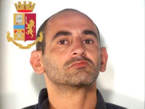 Maltratta il fratello, arrestato a Seminara dalla Polizia