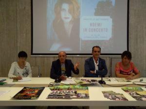 """Catanzaro: torna """"Settembre al Parco-Naturart"""", musica e cultura"""