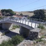 Catanzaro:Levato(Fi) attenzione su  passerella  torrente Castaci