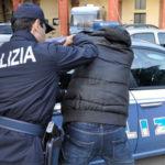 Sicurezza: evade dai domiciliari, 23enne arrestato dalla Polizia a Reggio