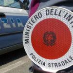 Polizia Stradale: bilancio attività polizia amministrativa svolta nel 2019