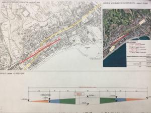 Catanzaro: progetto sottopasso ferroviario in Viale Crotone