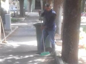"""Catanzaro: Gironda, """"effettuata pulizia e diserbo cimitero Gagliano"""""""