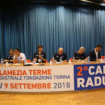 Protezione Civile: Oliverio in Calabria fatto lavoro importante che continuerà