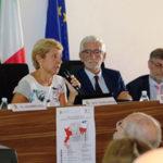 Sanita': presentata nella cittadella la rete trasfusionale in Calabria
