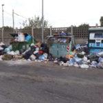 """Lamezia: Branca (lega), """"città rimane invasa dalla spazzatura"""""""
