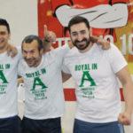 Calcio a 5: Royal Team Lamezia, al via preparazione precampionato