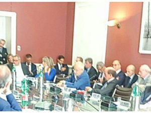 Regione: Russo a Napoli a seminario zone economiche speciali